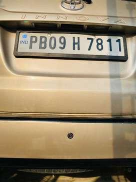 Toyota Innova 2007 Diesel Good Condition