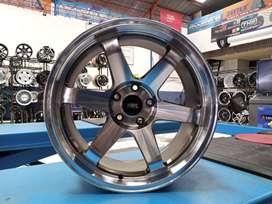 Velg Camry Accord New HRV Xpander Juke Ring 18