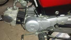 Honda CD70 Original Geniune Condition