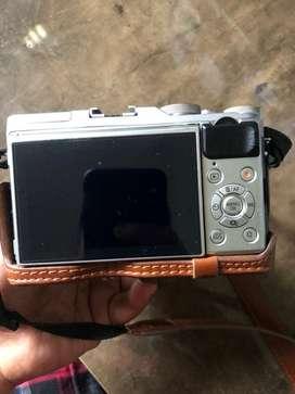 For sale Fujifilm xa-3 kit