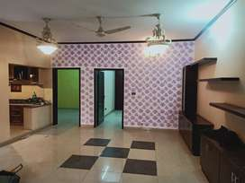E 11 Full house Ground plus Uper  5bedroom available for rent