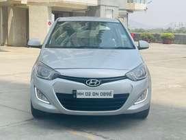 Hyundai i20 2012-2014 Sportz 1.2, 2014, Petrol