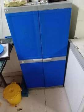 Neel kamal mini cupboard