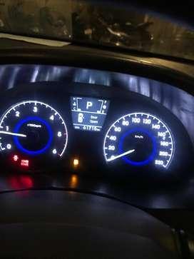 Hyundai Fluidic Verna 2011 Diesel Well Maintained
