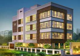 Brand New Booking Of 2bhk Flat 1 KM From Big Bazzar - J.J.ESTATE