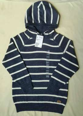 sweater anak merk H&M original