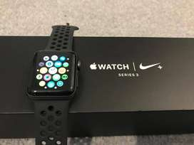 Buy apple i watch series 3 in excellent condition and best prices