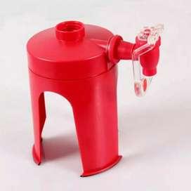 dispenser kran botol minuman