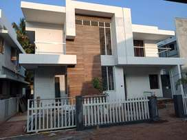 4BHK WITH 2400SQ, AMALA MEDICAL COLLEGE -THRISSUR
