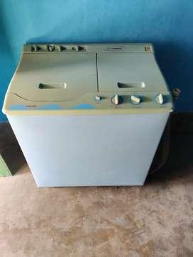 Vidiocon washing machine