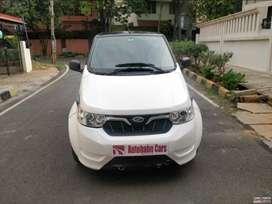 Mahindra e2o, 2017, CNG & Hybrids