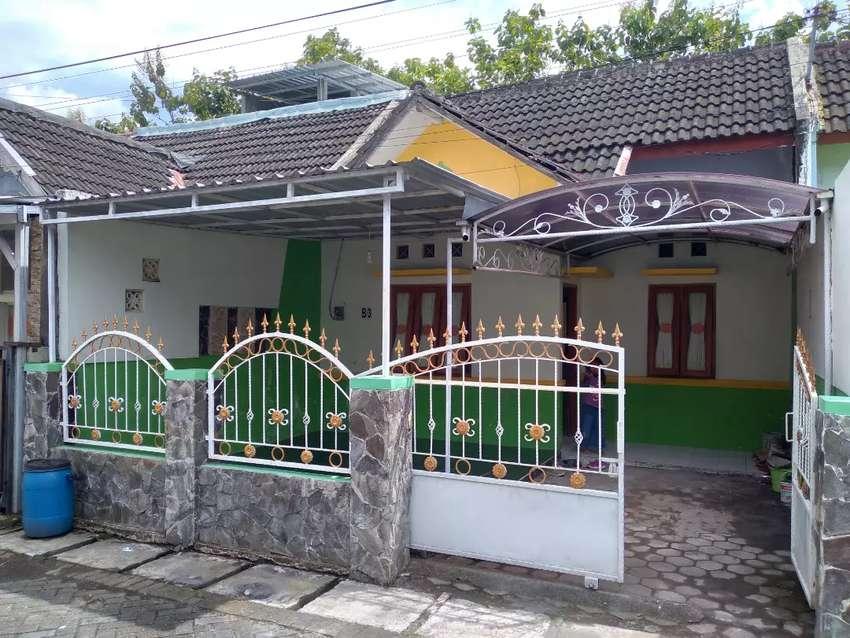 Rumah dikontrakkan/disewakan Perumahan Griya Penen Asri