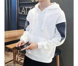 Atrractive men's sweatshirt