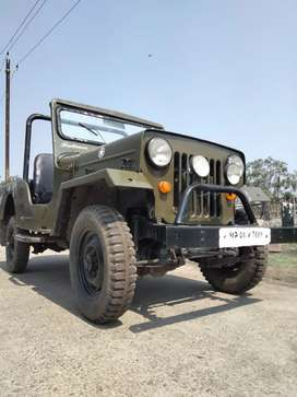 I went to sell my jeep is very good condition