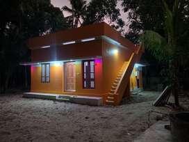 House for Rent chavara thekkumbhagam