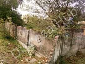 Residential Open Plot (Bag Mugaliya)