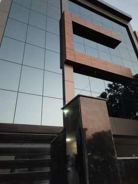250 to 1000 sqmtr building for sale Sec 63 noida