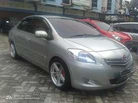 Dijual Toyota Vios g at 2008