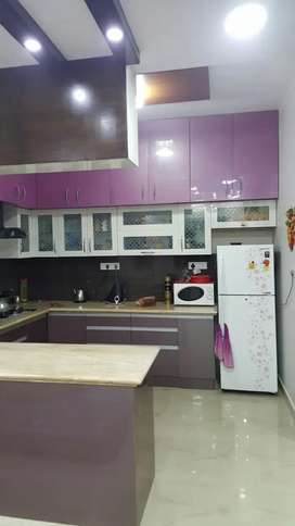 Luxurious 2BHK for Lease