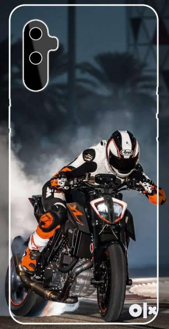 REALME C3 MOBILE COVER