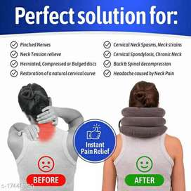 Relaxation for neck