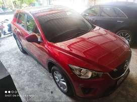 Mazda cx-5 2,5 AT 2013 no minus, mulus.