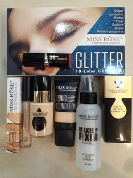 Miss rose brand foundation for sale