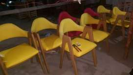 Home Cafe Restaurant's Hotels Sofa Chairs Stock Availble Alhamdullilah