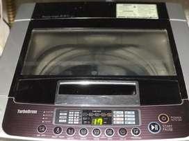 LG 6.5KG Fully Automative Washing Machine