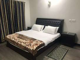 Bahria heights luxury one bedroom furnished apartment for rent bahria