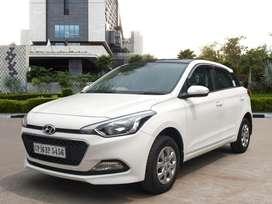Hyundai Elite I20 i20 Sportz 1.2, 2017, Petrol