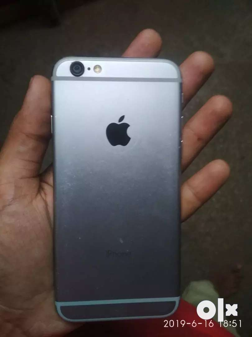 iPhone 6  Urgent money Requered full GOOD CONDITION 0
