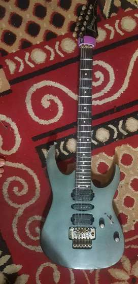 Gitar ibanez RG ori japan