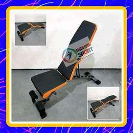 Alat fitnes sidoarjo papan sit up BEST adjustable  JM5