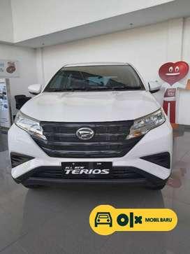[Mobil Baru] PROMO TERIOS TERMURAH JATIM