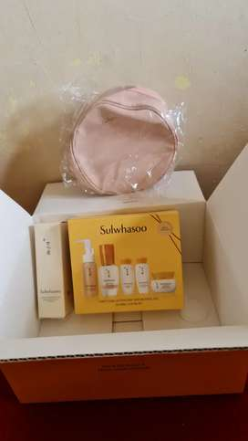 Skincare Sulwhasoo First care Activiting Serum