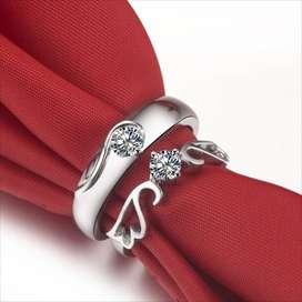 Bikin cincin couple favorit