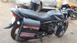 For selling my bike