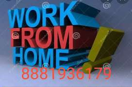 Online student required for online part time job