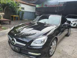 Mercy slk 200   2011 low km