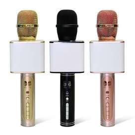 COD Karaoke Speaker Su Yosd Mic Bluetooth YS-08A