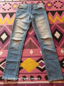 Jeans bagus edisi gak kepake