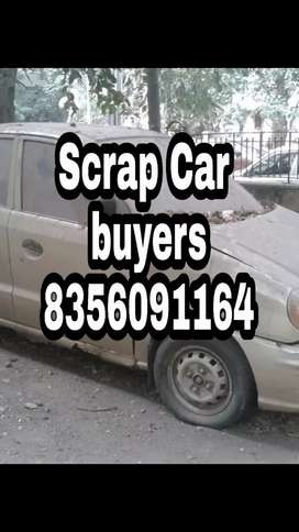 Junk use nonuse damage bhangaar car buyers