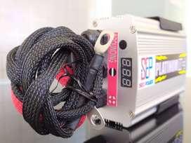Pemasangan ISEO POWER mudah Full Protec,bikin IRIT BBM