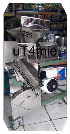 mesin usaha santan kelapa A22
