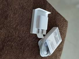 Apple iphone fast charger (20W) original with cable