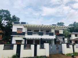 Furnished Family house For Rent at perinthalmanna