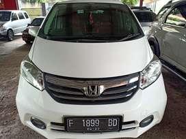 Honda Freed E PSD tahun 2012 KM rendah 68rb