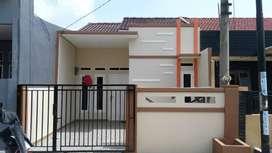 Rumah dijual murah di villa mutiara gading siap dihuni A2247