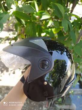 Helm Baru Honda TRX-3